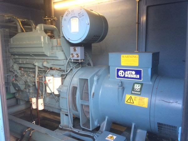 Auto Diesels B604H
