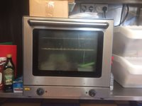 Buffalo CC038 Convection Oven