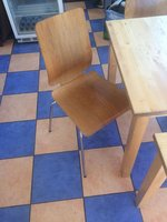 Secondhand Wooden Chair