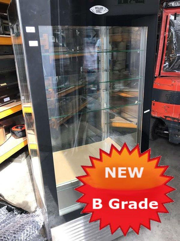 B Grade Tall  Refrigerated display