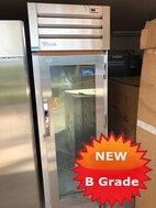 B Grade Glass door fridges