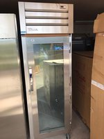 True - Refrigerator Glass Doors