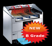 B Grade prep counter for sale