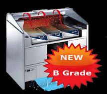 B Grade prep counter for sale
