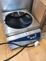 Electrolux Wok Induction Hob