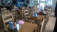 Cafe Chairs, Tables & Sofas