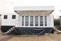Exhibition trailer for sale