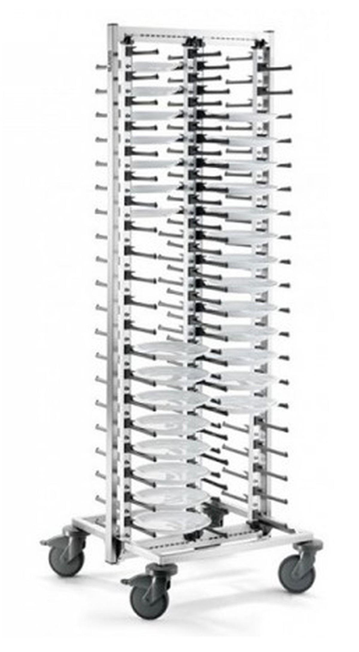 Servistar Gastronorm 80 Plate Rack  sc 1 st  Secondhand Catering Equipment & Secondhand Catering Equipment | Jack Stands or Plate Racks | 9x ...