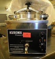 Kuroma 15ltr Chicken Pressure Fryer