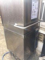 Electrolux WT50 Dishwasher