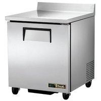 Small prep fridge for sale TWT-27
