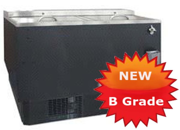 B Grade Slide top Cooler