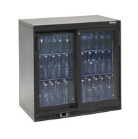 Maxiglass Double Door Cooler