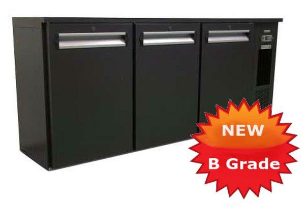 B Grade bottle cooler fridge