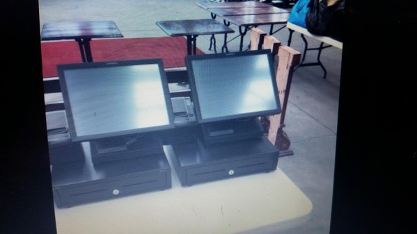 2 Epos Systems