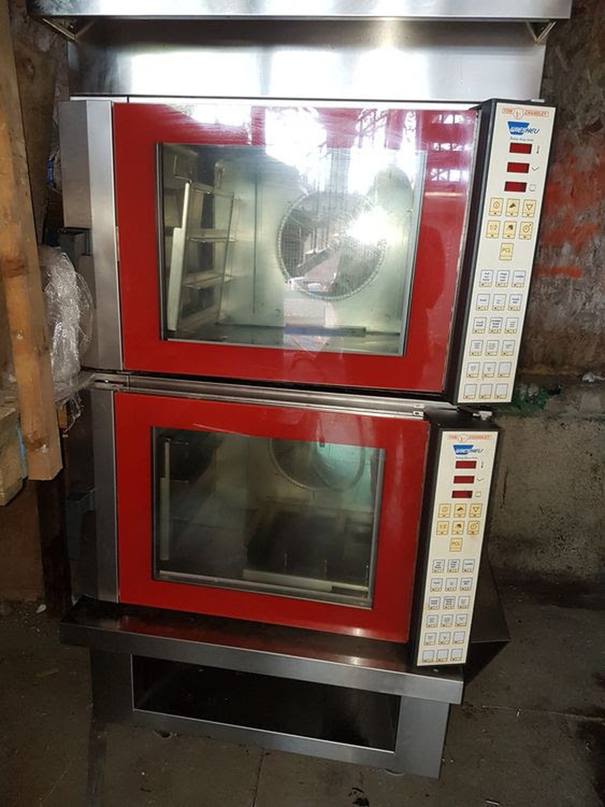 Secondhand Catering Equipment Ovens And Cooking Tom