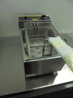 Buffalo L484 Table Top Single Fryer