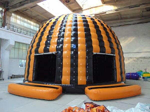 9m Disco Dome