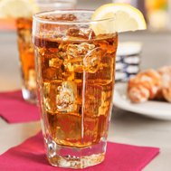 Chivalry Beverage Glass