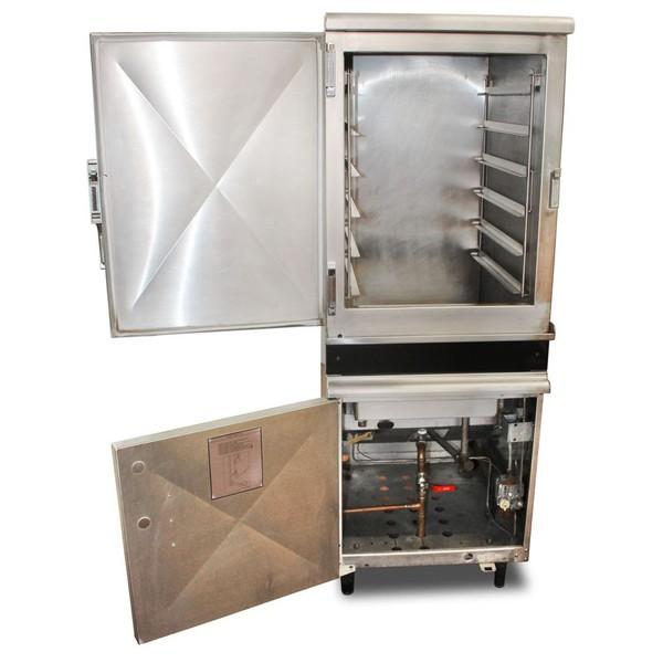 Gas Steam Oven