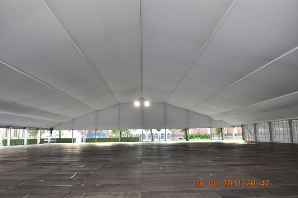 Tent Lining