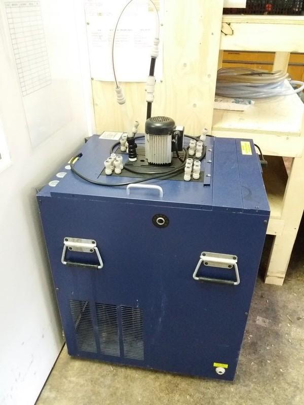 Second Hand Remote Cellar Chiller