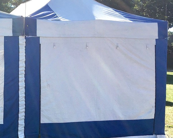 Industrial Heavy Duty Frame Trade Marquee,