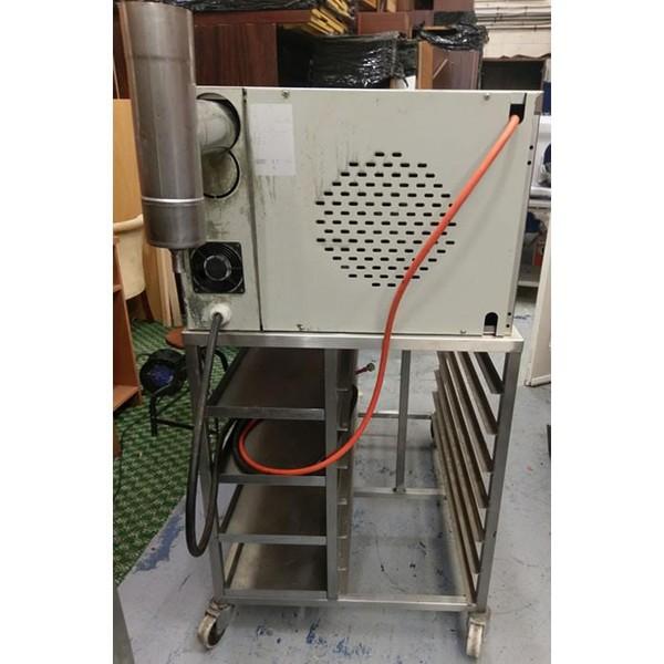 Bogard Bakery Oven