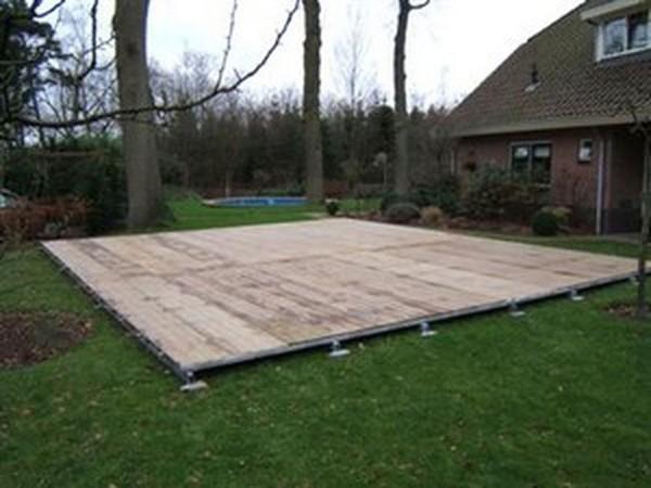 Marquee Flooring Blocks