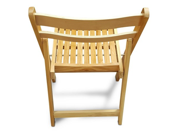 Strong Durable Chair Folding Wooden Chairs