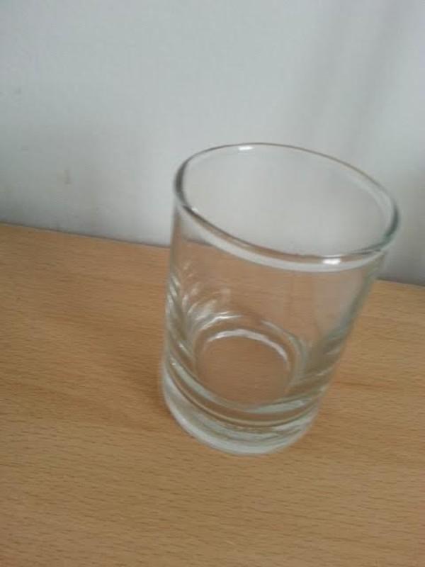 Tumbler Glassware