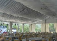 12 x 30m Barkers marquees for sale