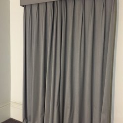 Pair of Andaz Curtains