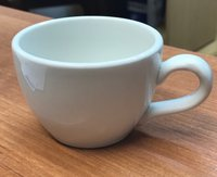 Dudson Finest Vitrified 6oz Cups