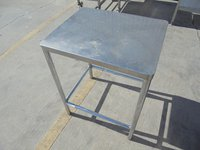 Stainless Steel Stand (5155)