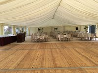 Mulitspan Tectonic 12m By 36m Marquee