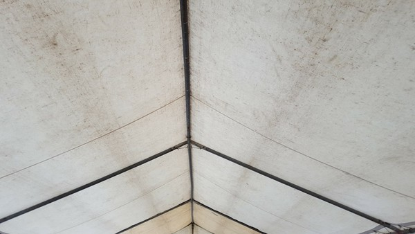Second Hand Marquees for Sale