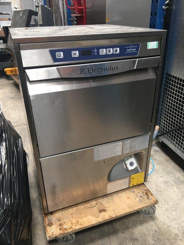 Electrolux EUCAIWSG Green & Clean Undercounter Dishwasher
