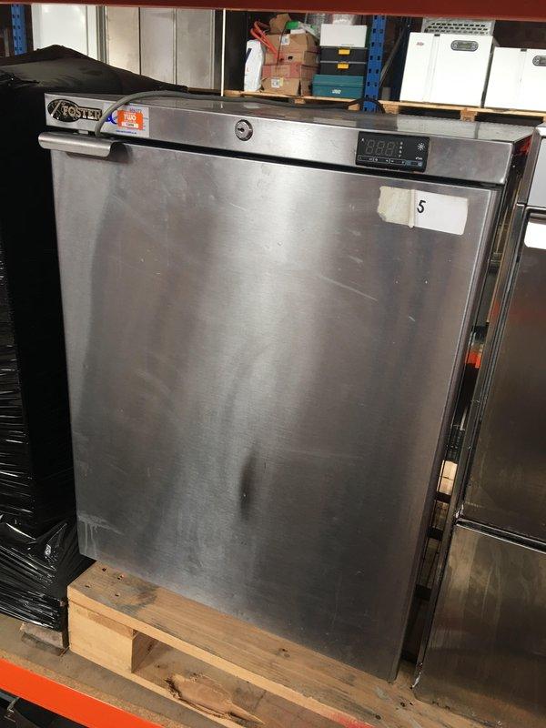 Foster HR150 Undercounter Refrigerator