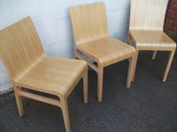 Dining Café Restaurant Chairs