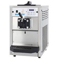Blue Ice Model T10 Soft Serve Ice Cream Machine