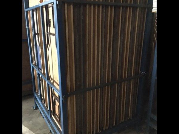 """200x 6' x 2'6"""" Trestle Tables"""
