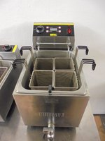 New Table Top Electric Pasta Boiler (5252)