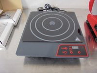 New Caterlite Induction Hob (5261)