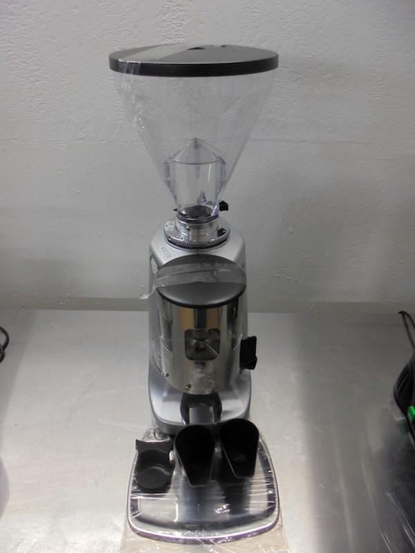 Ex Demo Mazzer Coffee Grinder(5265)