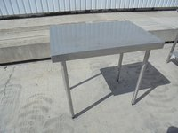 Stainless Steel Table (5269)