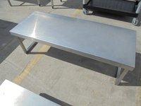 Stainless Steel Gantry Shelf (5274)