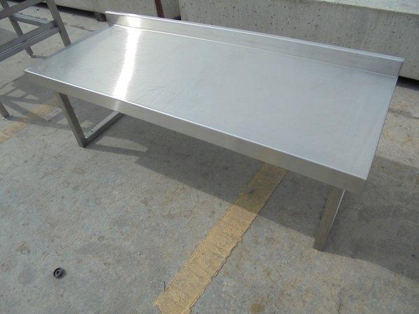 Stainless Steel Gantry Shelf (5287)