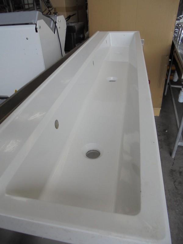 Triple Hand Sink (5294)