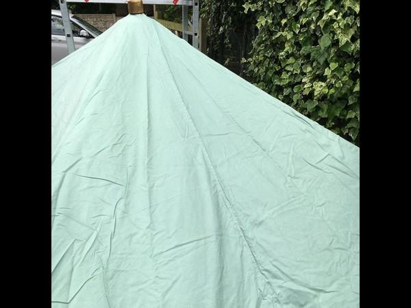 3m x 3m Pergola / Indian Tent